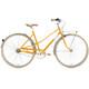 Creme Caferacer Uno City Bike yellow